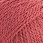 3740 Coral uni colour