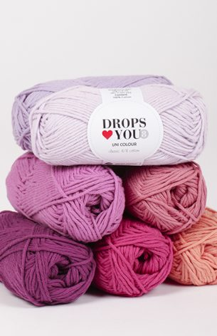 DROPS ♥ You #8   DIY con lana