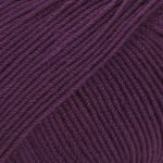 35-Morado uni colour 35
