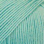 10-Turquesa claro uni colour