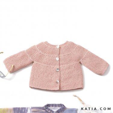 patron-tejer-punto-ganchillo-bebe-chaqueta-primavera-verano-katia-6120-4-p