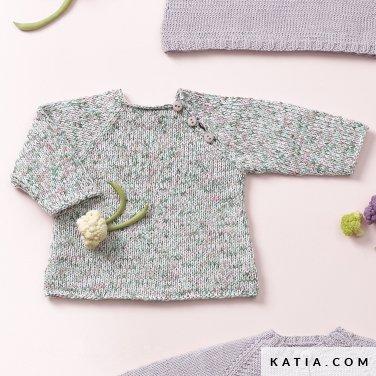 patron-tejer-punto-ganchillo-bebe-jersey-primavera-verano-katia-6120-8-p