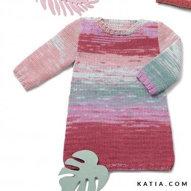 patron-tejer-punto-ganchillo-bebe-vestido-primavera-verano-katia-6120-42-p