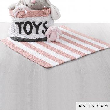 patron-tejer-punto-ganchillo-hogar-alfombra-primavera-verano-katia-6120-13-p