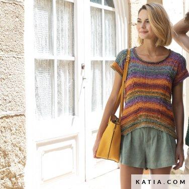 patron-tejer-punto-ganchillo-mujer-jersey-primavera-verano-katia-6122-7-p
