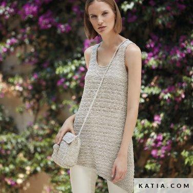 patron-tejer-punto-ganchillo-mujer-jersey-primavera-verano-katia-6123-25-p