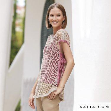 patron-tejer-punto-ganchillo-mujer-jersey-primavera-verano-katia-6123-29-p
