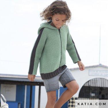 patron-tejer-punto-ganchillo-ninos-chaqueta-primavera-verano-katia-6121-19-p