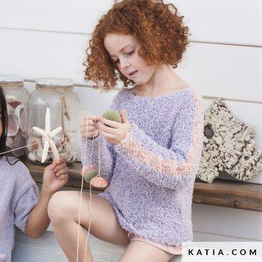 patron-tejer-punto-ganchillo-ninos-jersey-primavera-verano-katia-6121-3-p