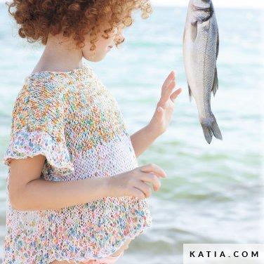 patron-tejer-punto-ganchillo-ninos-jersey-primavera-verano-katia-6121-40-p